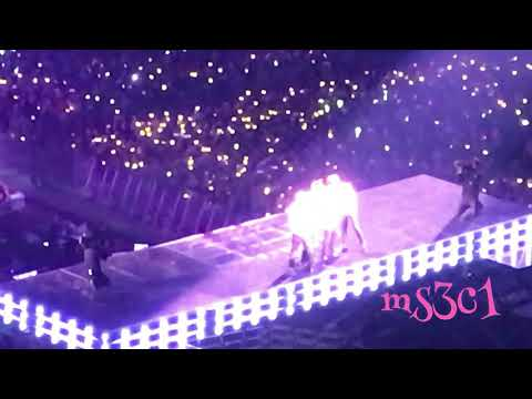 LASTDANCE in SOEUL 17/12/31 BIGBANG FXXK IT