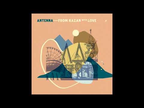 Antenna & Tasma - Astra