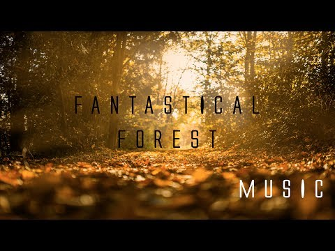 Cinematic Music ~ Fantastical Forest [Fantastic, Adventure]