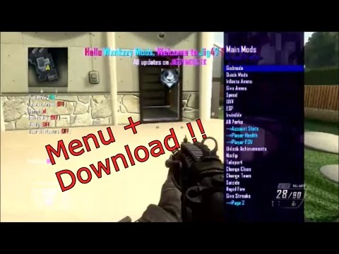 Jiggy Menu 4.2 Xbox 360 + Download For FREE!!!
