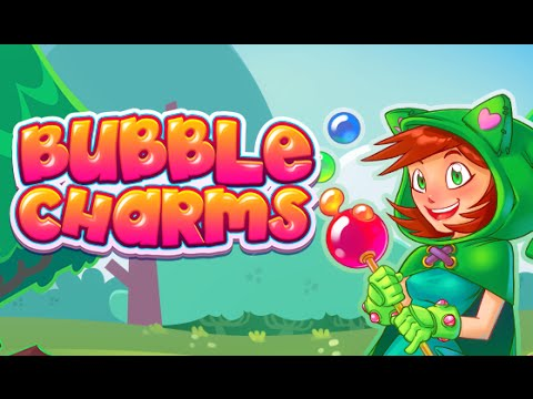 Bubblecharms
