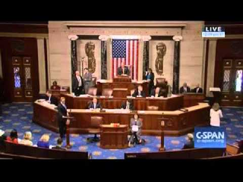Congressman Higgins Speaks on Promoting Travel, Commerce and National Security Act