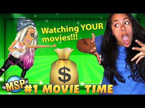 I WAS ROBBED!!!! #RokinLostAndFound - MSP Movie Time #1