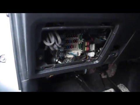Таймер автозапуска (как выставить таймер автозапуска ...