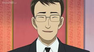 Tham Tu Conan Movie 10 Le Cau Hon Cua Tham Tu Detective Conan Movie 10 The Private Eye
