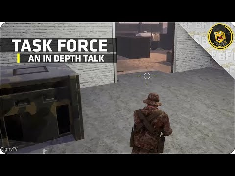 Task Force: An In Depth Talk w/ Abel Green