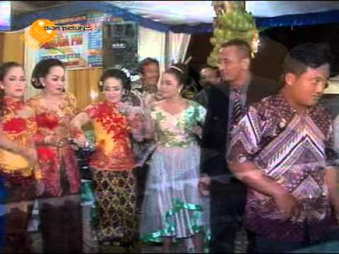 kandas - Cs. Supra nada Live In Surodadi Dawung Sambirejo Sragen