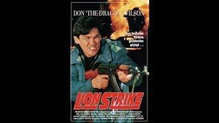Lion Strike (1994) Trailer - German