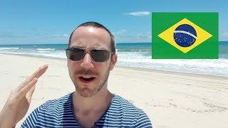 🇧🇷 Français Authentique est au Brésil 🇧🇷