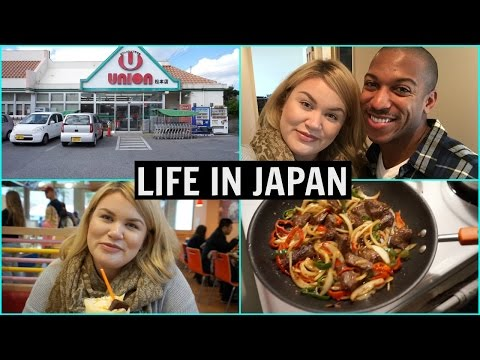 FOLLOW ME VLOG | DAILY LIFE IN JAPAN