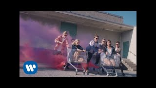 matoma the vamps staying up official video