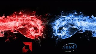 2 Reasons why Intel is losing market share to AMD!