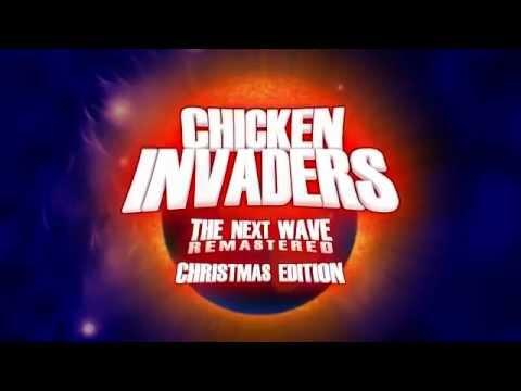 chicken invaders 2 christmas full version