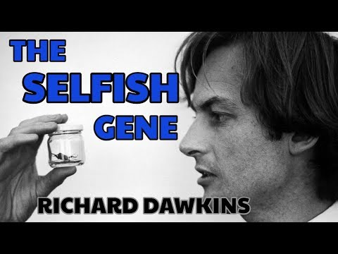 Richard Dawkins - The Selfish Gene, And Why There Was Never A First Homo Sapiens