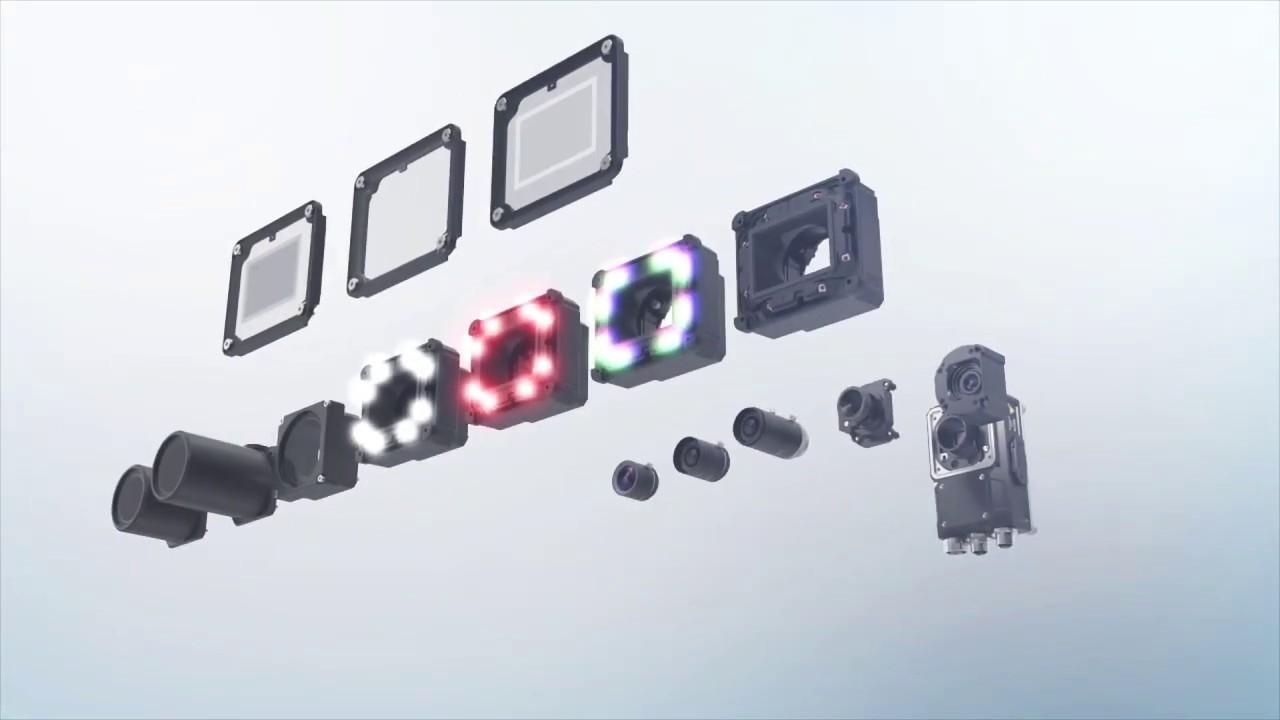 Meet Omron's FH-V7 Series Smart Camera
