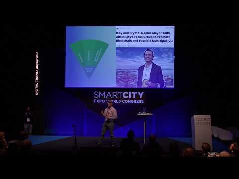 Blockchain & Cryptocurrencies: Blockchain Transforming the Digital Economy