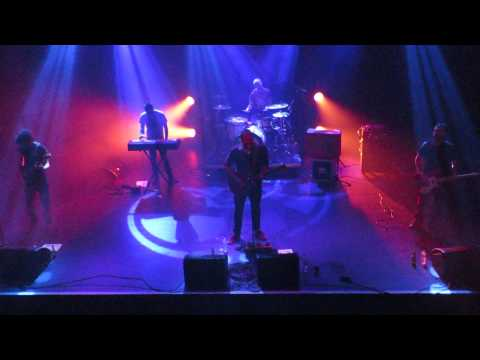 The Crags, Collapse Live @ Les Docks, Lausanne, 13.06.2015