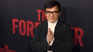 Jackie Chan &quotThe Foreigner&quot Los Angeles Premiere