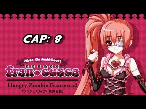 Francesca Cap 8 Sub Español HD