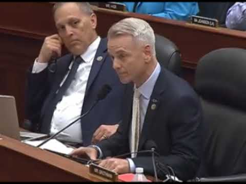 Steven Russell pummels Strzok with the truth July 12 2018