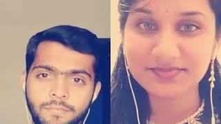 Chahun Mai Ya Na #Karaoke #Smule #Bhargavakartan #Dvibez