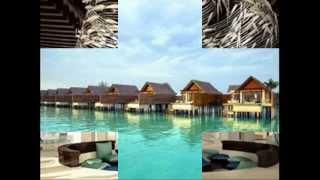 Niyama Resort - Maldives