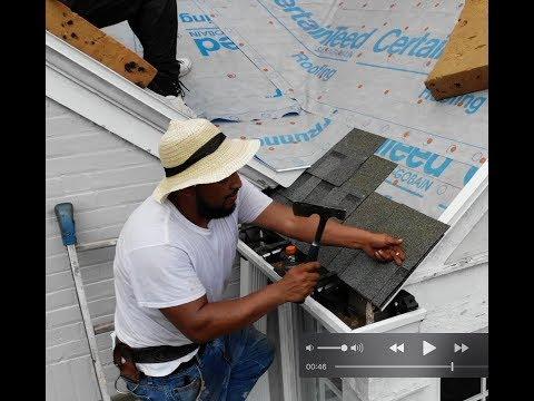 Burt Smith Roofing- Greensboro, NC