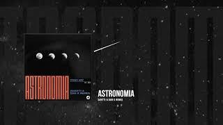 Tony Igy Astronomia Santti Dan K Remix.mp3