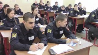 Колледж полиции Голубева