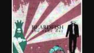 Watch Beardfish Tall Tales video