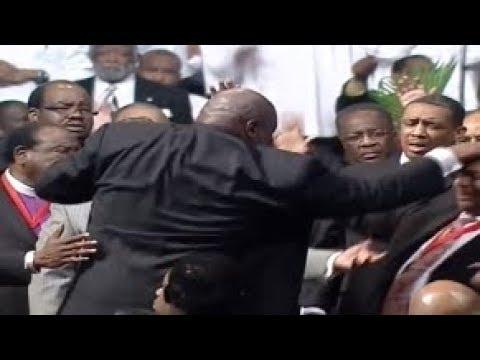 The Bishops Praise Break Mix!