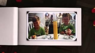 видео: Виктор и Дарья 1.08.15