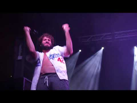 Lil Dicky Highlight Georgia Tech