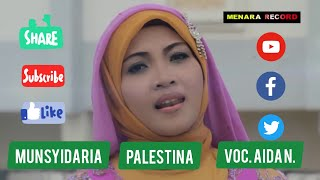 Download MUNSYIDARIA - DAMAILAH PALESTINA [OFFICIAL VIDEO HD 1080]