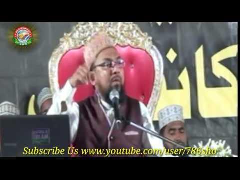 Kya Imam Hussain Ne Yazeed Ki Bayt Karli Thi Jalaludin Qasmi Expose | Farooq Khan Razvi New