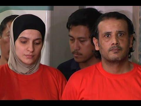 2 hinihinalang ISIS member, naaresto sa Taguig