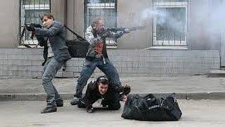 БОЕВИК просто СУПЕР♥♥...★ -БЕРЕМ ВСЁ НА СЕБЯ- новые фильмы, военные, боевики 2 0 1 6
