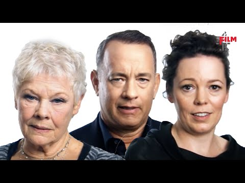 Actors talk about their craft | Film4 Self Portraits