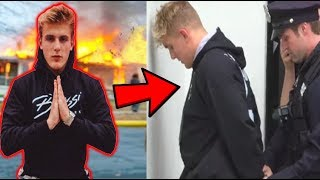 Top 6 WORST Things JAKE PAUL Has EVER done