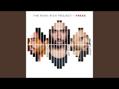 Freak (feat. Jay Sean & Juggy D)