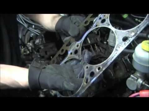 99 Dodge Ram 5 9 Head Rebuild