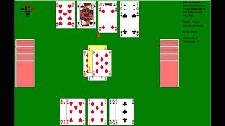 Bridge baron. Test your elimination play – 5