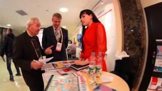 Видео-отчет БИЗНЕС-ФОРУМ SAP MINSK 2013