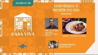 Nossa Casa Viva - Vinicius Fabretti – Cascavel
