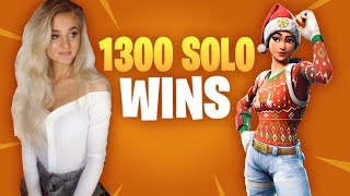 Fortnite - Late Night Solos. 20K Eliminations. 1500+ Wins.