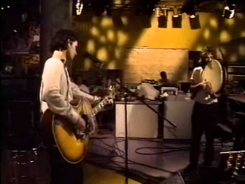 Jeff Buckley - Interview + Live Performances On Musiqueplus ( May 28th 1995 )
