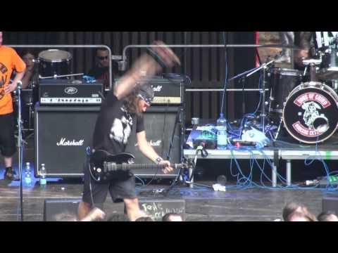 VITAMIN X Live At OEF 2014 HD