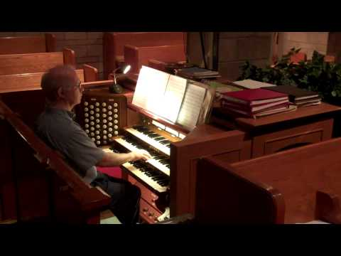 Come With Us, O Blessed Jesus - Dale Wood