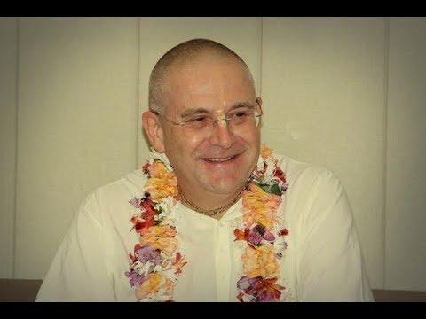 Чайтанья Чаритамрита Антья 12 - Прабхавишну прабху