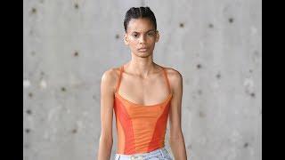 Gambar cover GMBH Spring Summer 2019 Menswear Paris - Fashion Channel